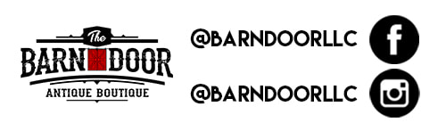 Barn Door LLC Social Media Accounts